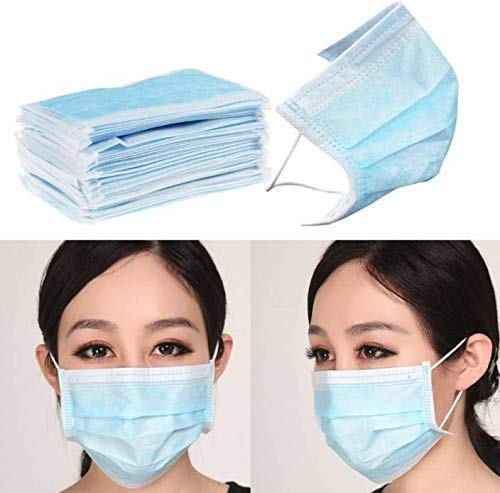 Bloom House Dispensable Pollution Mask