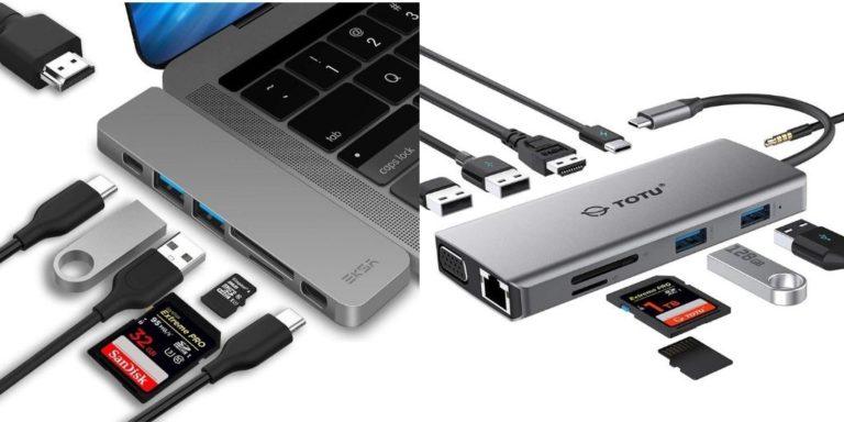 Best USB Hubs for Macbook